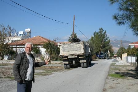 LTB'DEN HASPOLAT'TA KAPSAMLI TEMİZLİK