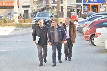 KKTC'DE DE Mİ YOLSUZLUK...
