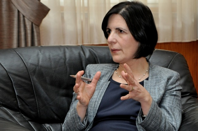 """""""HALKIN DAHA ÇOK DENETLEDİĞİ BİR MECLİS"""""""