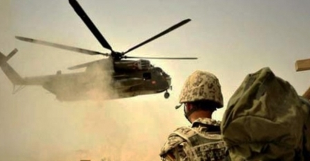 NATO'DAN HAVA SALDIRISI!