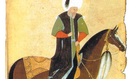 Osmanlı diyetinde duraklama devri Kanuni'den sonra başladı