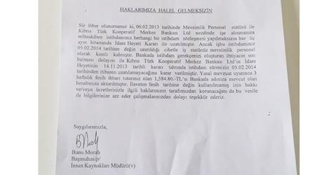 """""""GEÇİCİLER DURDURULMAYA BAŞLANDI"""""""