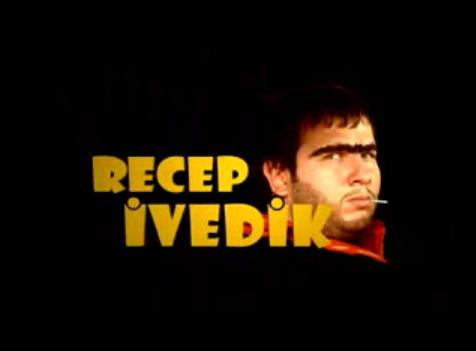 RECEP İVEDİK 4 GELİYOR