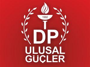 DP/UG GAZİMAĞUSA İLÇE KONGRELERİ