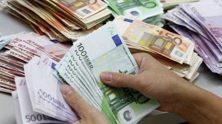 MİLYONLARCA EURO BOŞA HARCANDI