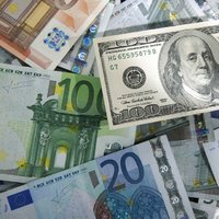 DOLAR EURO VE STERLİN'DE SERT DÜŞÜŞ!