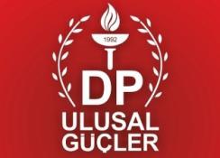DP/UG YÜKSEK DİSİPLİN KURULU SEÇİLDİ