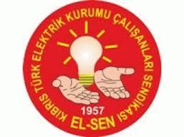 """EL-SEN: """" TÜRKİYE'DEN KABLO İLE ELEKTRİK GETİRİLMESİNİN FATURASINI KIBRIS TÜRK HALKI KALDIRAMAZ"""""""