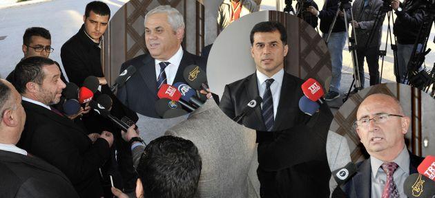 'ORTAK AÇIKLAMA' METNİ KABUL EDİLDİ!