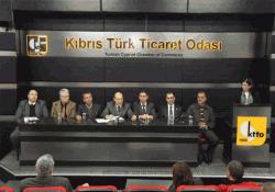 """EKONOMİK ÖRGÜTLER PLATFORMU: """"NİHAİ ÇÖZÜME ULAŞILMASINI BEKLİYORUZ"""""""
