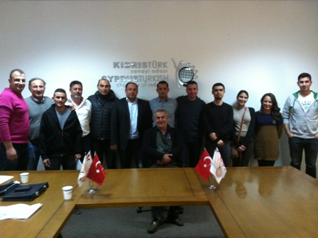 """""""MÜZAKERE TEKNİKLERİ EĞİTİMİ"""""""