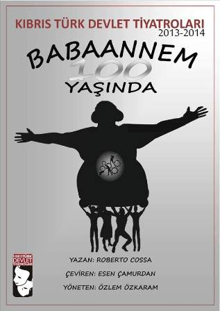 """""""BABAANNEM 100 YAŞINDA"""" YARIN AKŞAM İZLEYİCİYLE BULUŞUYOR"""