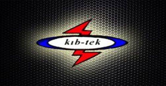 KIB-TEK'TEN ELEKTRİK ENERJİSİ TEŞVİĞİ ALAN TÜKETİCİLERE UYARI