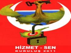 HİZMET-SEN, DİN İŞLERİ BAŞKANI ATALAY'I İSTİFAYA ÇAĞIRDI