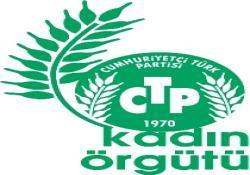 CTP/BG KADIN ÖRGÜTÜ MÜZAKERE SÜRECİNE DESTEK VERDİ