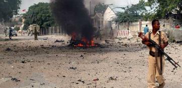 SOMALİ'DE ÇATIŞMA: 7 ÖLÜ