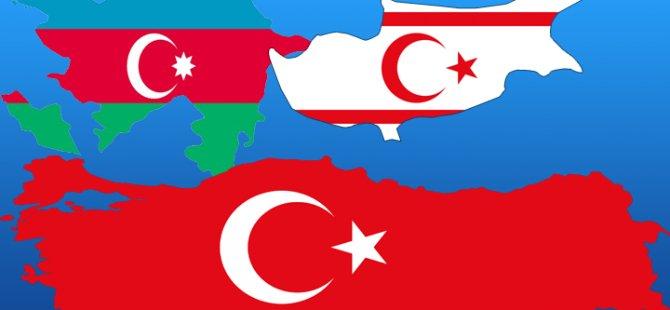 """""""TÜRKİYE'NİN BARIŞ SÜRECİNDE POZİTİF BİR ROL OYNAYACAĞINA İNANIYORUM"""""""