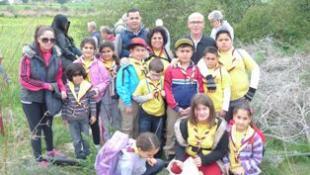 2'NCİ CUMHURBAŞKANI TALAT ORKİDE FESTİVALİNE KATILDI