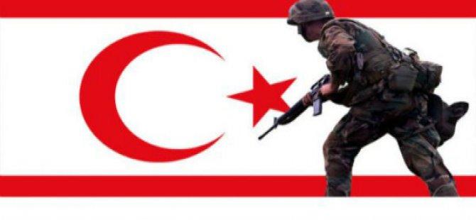 """"""" ASKERLİK VE SEFERBERLİK ANAYASAL GÖREV"""""""