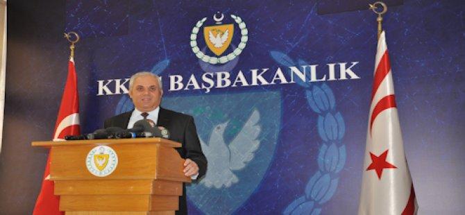 DP/UG İLE UBP'NİN İŞBİRLİĞİ