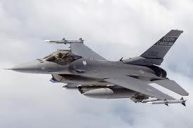 F-16'LAR HAVALANDI!