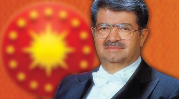 'TURGUT ÖZAL'I EŞİ ZEHİRLEDİ'