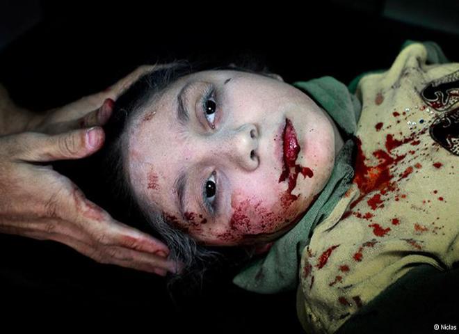 UNICEF YILIN FOTOĞRAFINI SEÇTİ