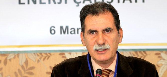 """""""KKTC'DEKİ ENERJİ DEVLET DEĞİL, HÜKÜMET POLİTİKASIDIR"""""""