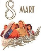 8 MART DÜNYA EMEKÇİ KADINLAR GÜNÜ