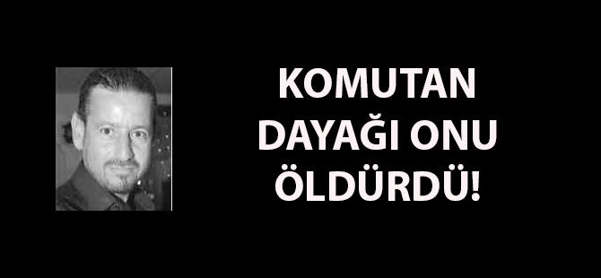 DEVRAN'IN KALBİ DAHA FAZLA DAYANAMADI!