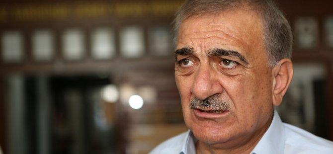 """""""EĞİTİM VE ÖĞRETMEN ALTYAPISINDA İYİ DURUMDAYIZ"""""""