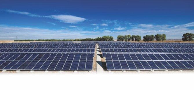 LİMASOL'A 185 MİLYON EURO'LUK ENERJİ PROJESİ