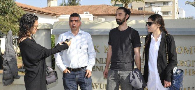 KANATLI VE TUFANLI'NIN DAVASI 1 TEMMUZ'A ERTELENDİ!