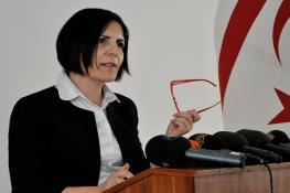 MECLİS BAŞKANI SİBER, KOMİTE BAŞKANLARIYLA TOPLANTI YAPTI