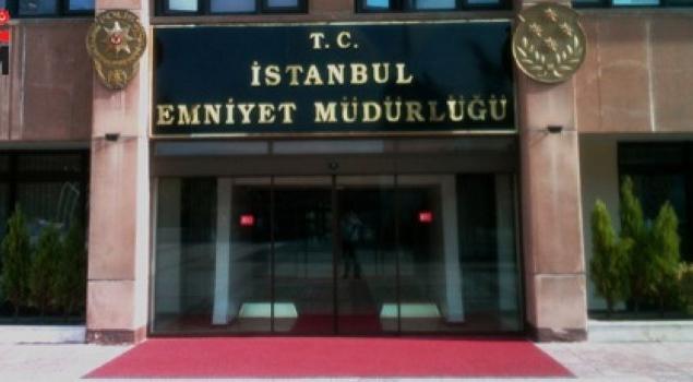 İSTANBUL EMNİYETİ'NDE 'KASET' DEPREMİ!