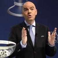 UEFA'DAN FLAŞ ŞİKE AÇIKLAMASI