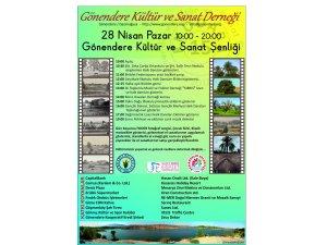 GÖNENDERE'DE ŞENLİK VAR