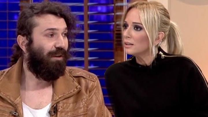 HALİL SEZAİ'DEN İTİRAF!