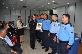POLİS ÖRGÜTÜ'NDE YENİDEN YAPILANDIRMA PROJESİ