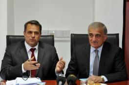 ARABACIOĞLU, YÖDAK'I ZİYARET ETTİ