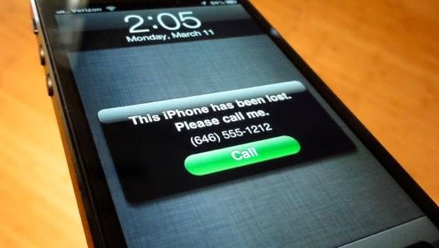IPHONE'UMU BUL UYGULAMASINI KULLANANLAR DİKKAT