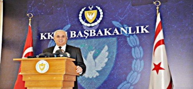 """""""HÜKÜMET KRİZ NOKTASINDA DEĞİL"""""""