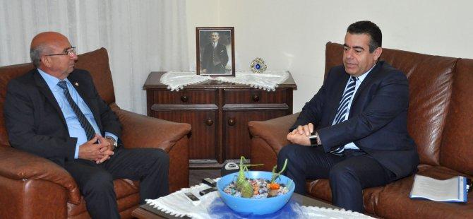 """""""HER RENGİN KANALI OLMA HEDEFİYLE YOLA ÇIKTIK....''"""
