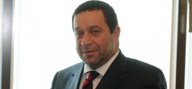 UBP, DP-UG'YE KAPIYI GÖSTERDİ