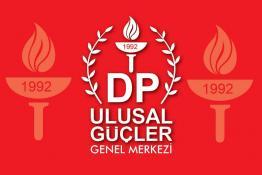 DP-UG'NİN 23 NİSAN MESAJI