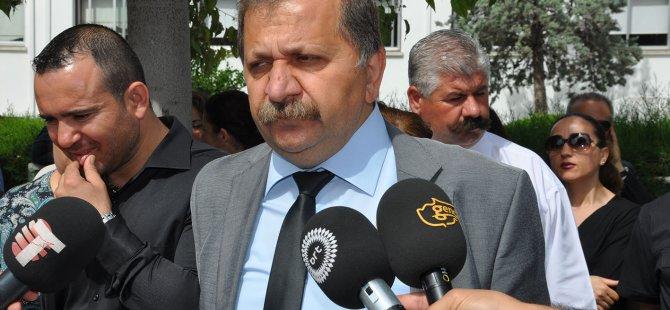 """""""SORUN BUGÜN ÇÖZÜLMEZSE EYLEME DEVAM EDECEĞİZ"""""""