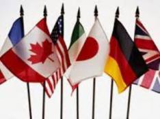 G-7 ÜLKELERİ RUSYA'YA EK YAPTIRIMLARA KARAR VERDİ
