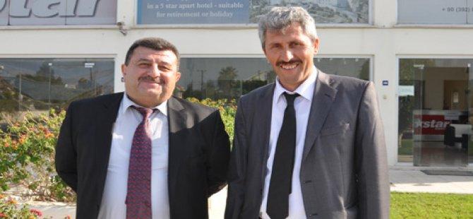 """""""CAMİLERİN ELEKTRİĞİNİ NİYE KESTİNİZ"""""""