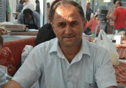 DP'DEN İSTİFA ETTİ