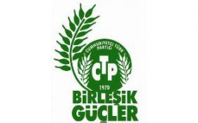 CTP-BG'DEN 1 MAYIS MİTİNGİNE DAVET